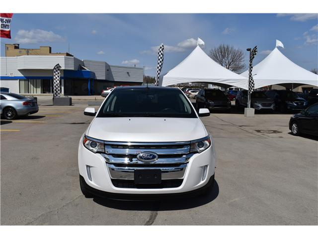 2013 Ford Edge Limited (Stk: PT439) in Saskatoon - Image 3 of 26