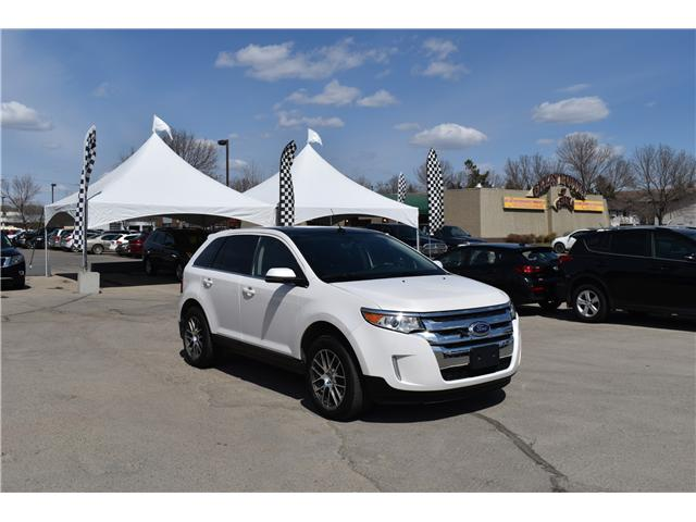2013 Ford Edge Limited (Stk: PT439) in Saskatoon - Image 4 of 26