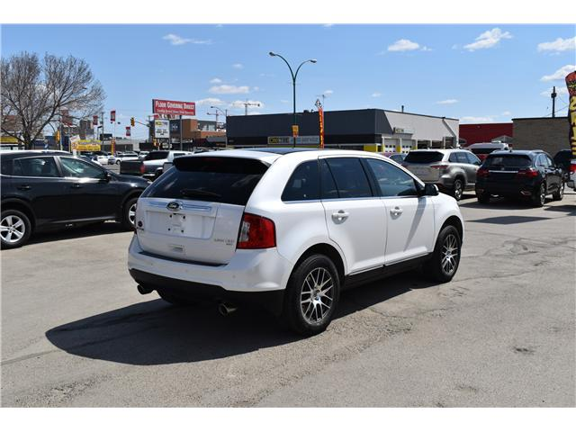 2013 Ford Edge Limited (Stk: PT439) in Saskatoon - Image 8 of 26