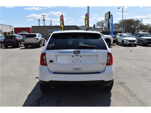 2013 Ford Edge Limited (Stk: PT439) in Saskatoon - Image 9 of 26