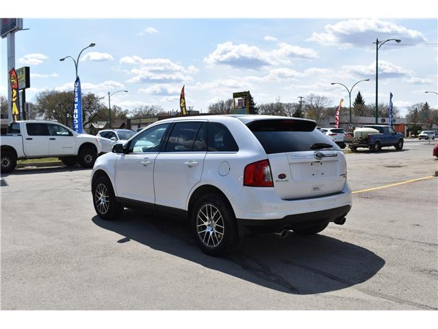 2013 Ford Edge Limited (Stk: PT439) in Saskatoon - Image 10 of 26