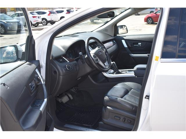 2013 Ford Edge Limited (Stk: PT439) in Saskatoon - Image 15 of 26