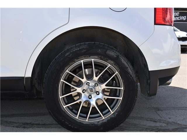 2013 Ford Edge Limited (Stk: PT439) in Saskatoon - Image 17 of 26