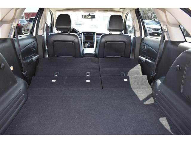 2013 Ford Edge Limited (Stk: PT439) in Saskatoon - Image 20 of 26