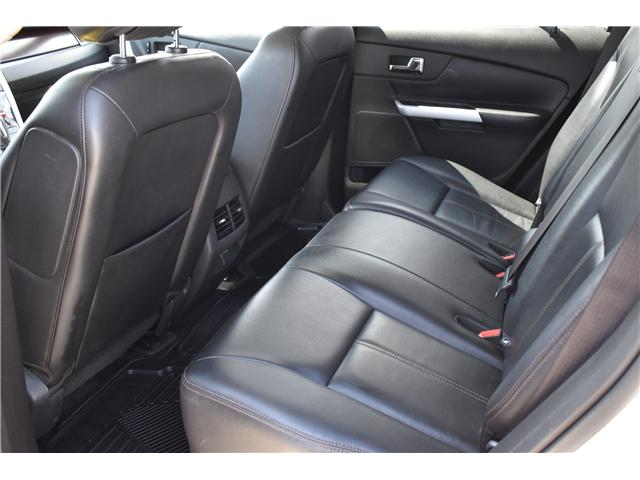 2013 Ford Edge Limited (Stk: PT439) in Saskatoon - Image 21 of 26