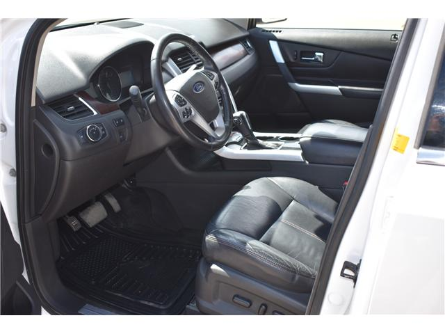 2013 Ford Edge Limited (Stk: PT439) in Saskatoon - Image 22 of 26