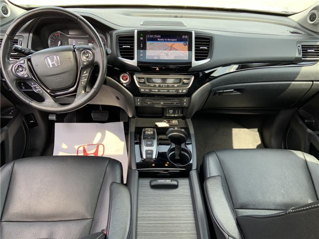 2016 Honda Pilot Touring (Stk: B2216) in Lethbridge - Image 2 of 28