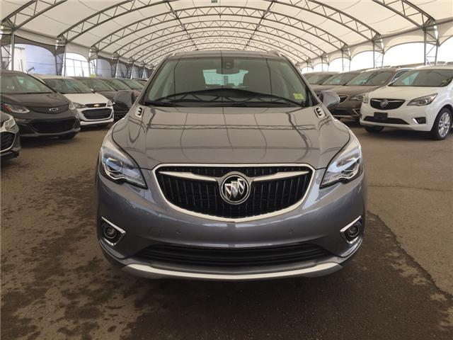 2019 Buick Envision Premium I (Stk: 172224) in AIRDRIE - Image 2 of 24