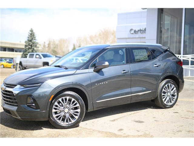 2019 Chevrolet Blazer Premier (Stk: 57508) in Barrhead - Image 2 of 30