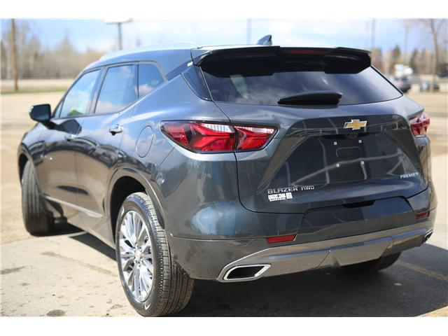 2019 Chevrolet Blazer Premier (Stk: 57508) in Barrhead - Image 3 of 30