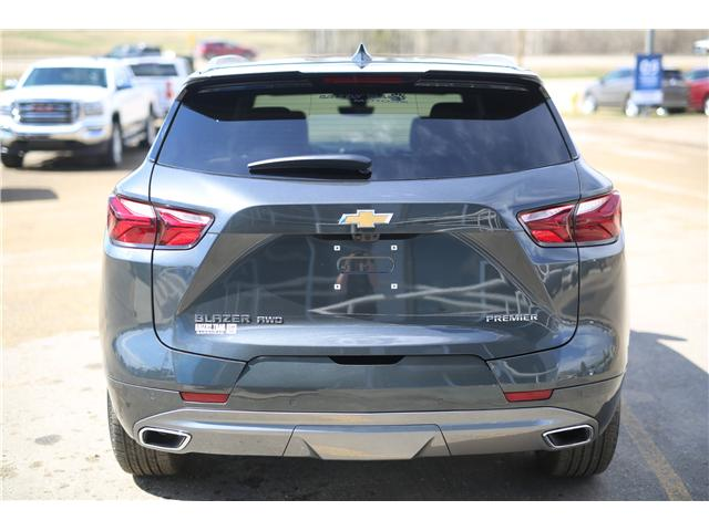 2019 Chevrolet Blazer Premier (Stk: 57508) in Barrhead - Image 4 of 30