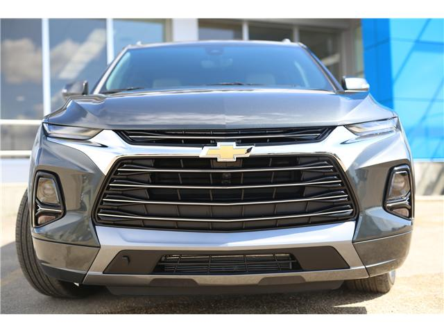 2019 Chevrolet Blazer Premier (Stk: 57508) in Barrhead - Image 8 of 30