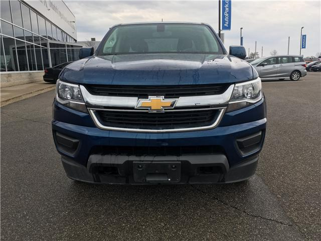 2019 Chevrolet Colorado LT (Stk: 19-17772RJB) in Barrie - Image 2 of 27