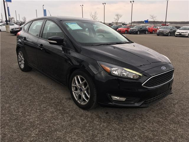 2015 Ford Focus SE (Stk: 15-37280MB) in Barrie - Image 3 of 29