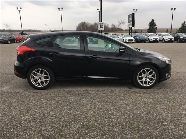 2015 Ford Focus SE (Stk: 15-37280MB) in Barrie - Image 4 of 29
