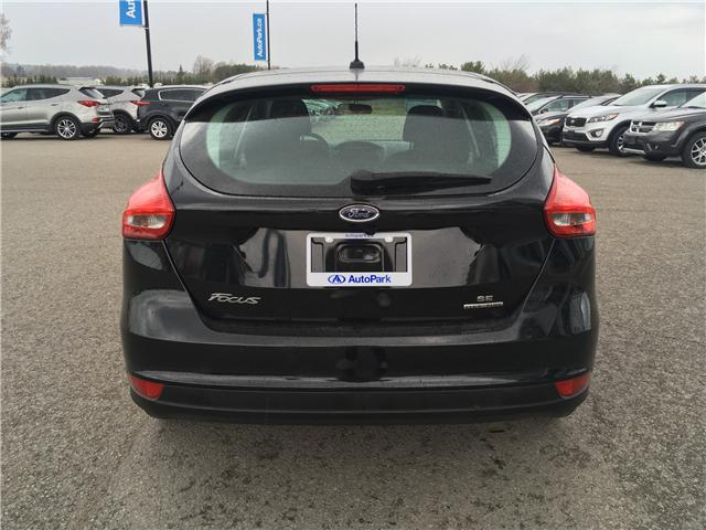 2015 Ford Focus SE (Stk: 15-37280MB) in Barrie - Image 6 of 29