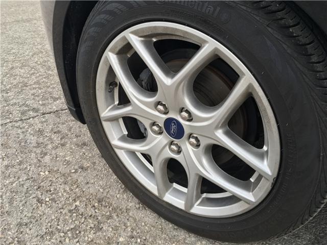 2015 Ford Focus SE (Stk: 15-37280MB) in Barrie - Image 9 of 29