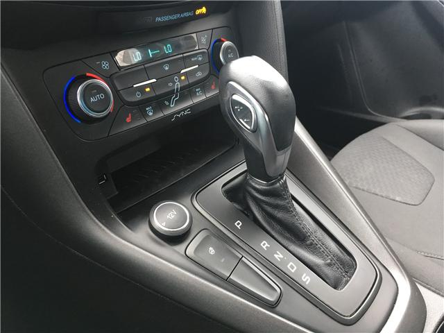 2015 Ford Focus SE (Stk: 15-37280MB) in Barrie - Image 25 of 29