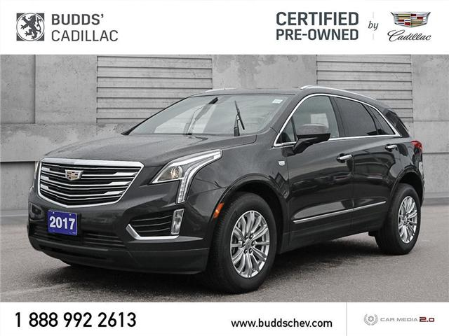 2017 Cadillac XT5 Base (Stk: XT7155L) in Oakville - Image 1 of 25