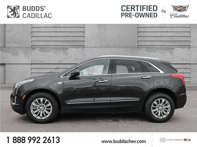2017 Cadillac XT5 Base (Stk: XT7155L) in Oakville - Image 2 of 25