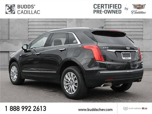 2017 Cadillac XT5 Base (Stk: XT7155L) in Oakville - Image 3 of 25