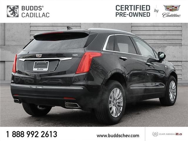 2017 Cadillac XT5 Base (Stk: XT7155L) in Oakville - Image 5 of 25