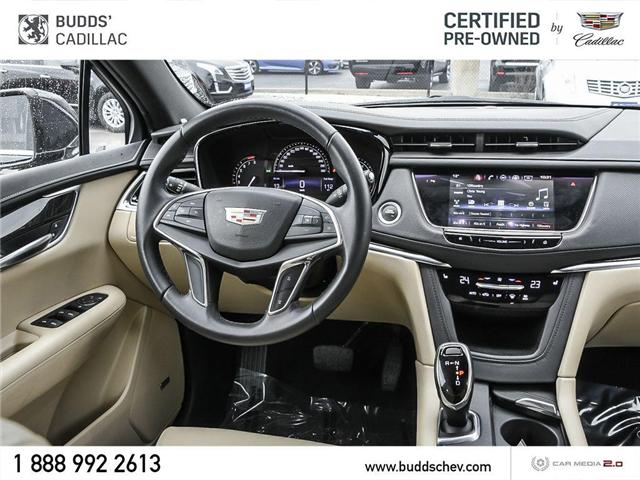 2017 Cadillac XT5 Base (Stk: XT7155L) in Oakville - Image 9 of 25