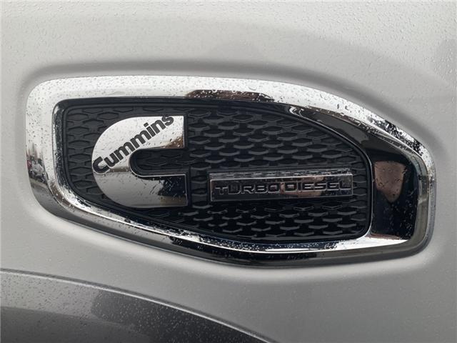 2017 Nissan Titan XD S Diesel (Stk: 19286) in Sudbury - Image 5 of 15