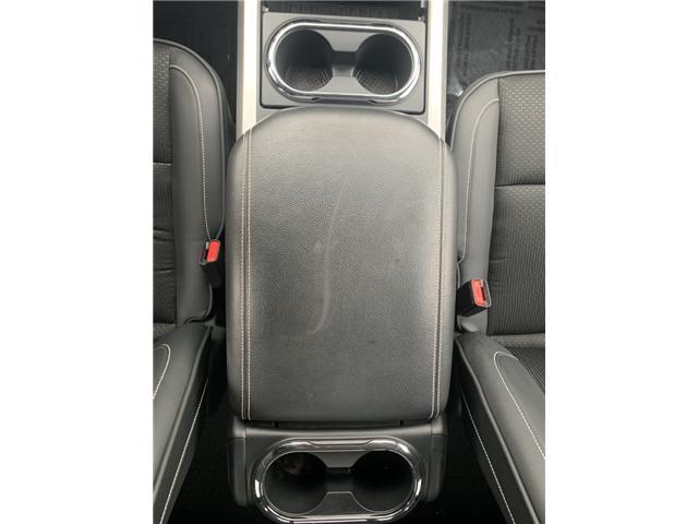 2017 Nissan Titan XD S Diesel (Stk: 19286) in Sudbury - Image 13 of 15