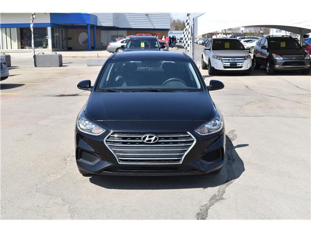 2018 Hyundai Accent GL (Stk: PP434) in Saskatoon - Image 2 of 21