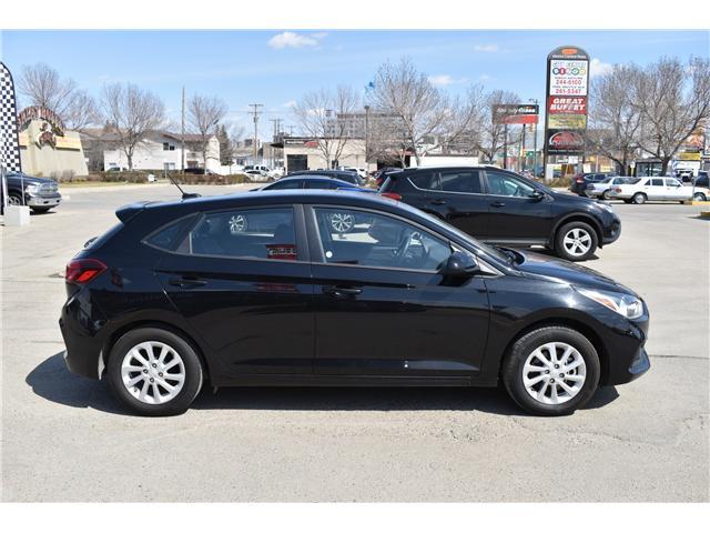 2018 Hyundai Accent GL (Stk: PP434) in Saskatoon - Image 4 of 21