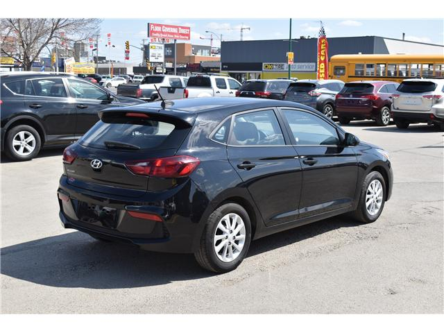2018 Hyundai Accent GL (Stk: PP434) in Saskatoon - Image 5 of 21