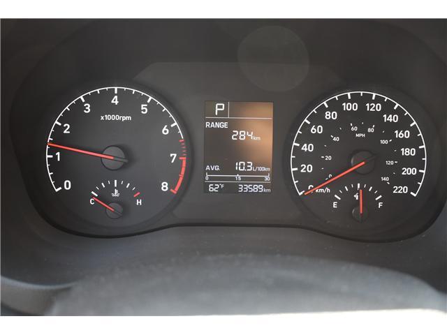 2018 Hyundai Accent GL (Stk: PP434) in Saskatoon - Image 11 of 21