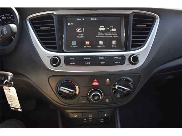2018 Hyundai Accent GL (Stk: PP434) in Saskatoon - Image 13 of 21