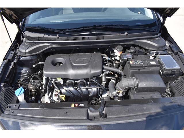 2018 Hyundai Accent GL (Stk: PP434) in Saskatoon - Image 15 of 21