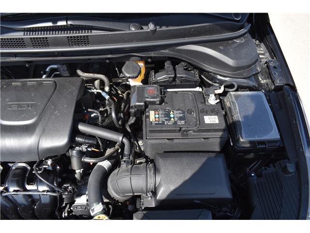 2018 Hyundai Accent GL (Stk: PP434) in Saskatoon - Image 16 of 21