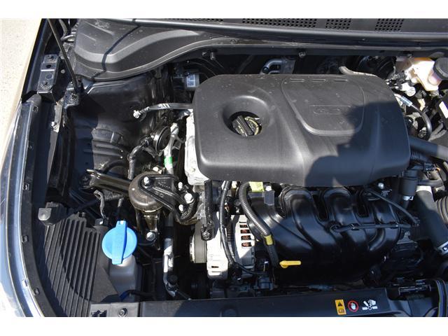 2018 Hyundai Accent GL (Stk: PP434) in Saskatoon - Image 17 of 21
