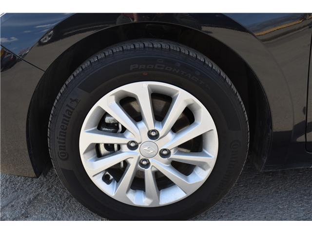 2018 Hyundai Accent GL (Stk: PP434) in Saskatoon - Image 20 of 21