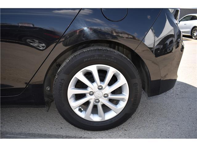 2018 Hyundai Accent GL (Stk: PP434) in Saskatoon - Image 21 of 21