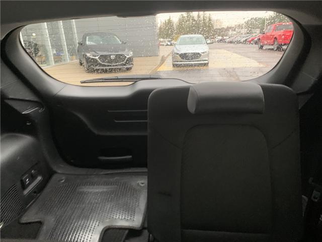 2016 Hyundai Santa Fe XL Luxury (Stk: 21766) in Pembroke - Image 4 of 11