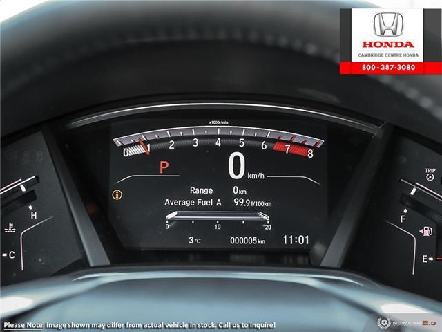 2019 Honda CR-V Touring (Stk: 19797) in Cambridge - Image 15 of 24