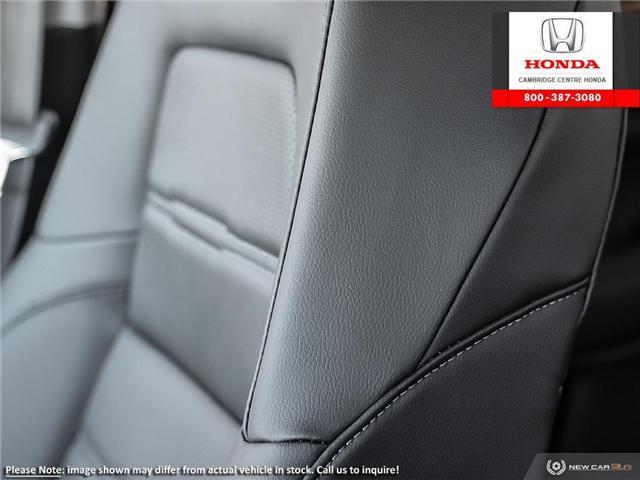 2019 Honda CR-V Touring (Stk: 19797) in Cambridge - Image 21 of 24