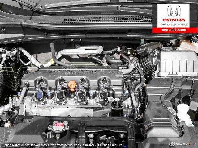 2019 Honda HR-V Sport (Stk: 19795) in Cambridge - Image 6 of 24