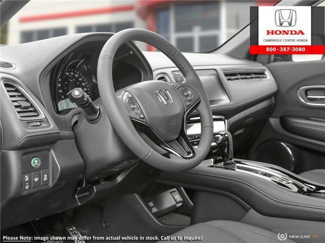 2019 Honda HR-V Sport (Stk: 19795) in Cambridge - Image 12 of 24