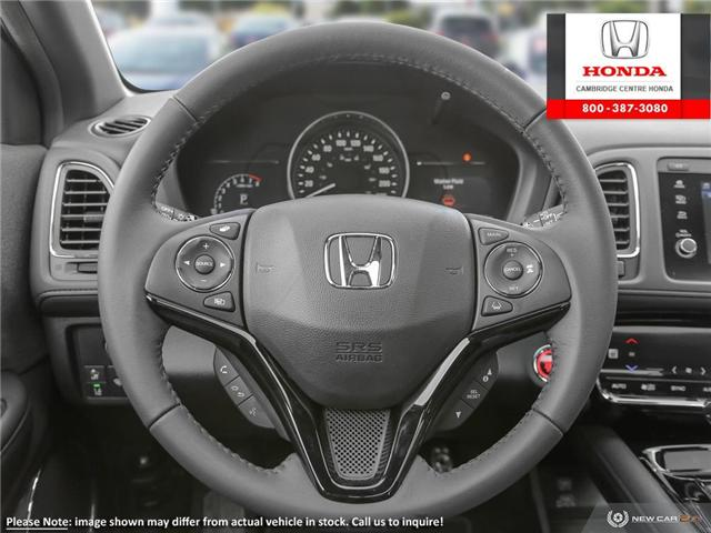 2019 Honda HR-V Sport (Stk: 19795) in Cambridge - Image 14 of 24