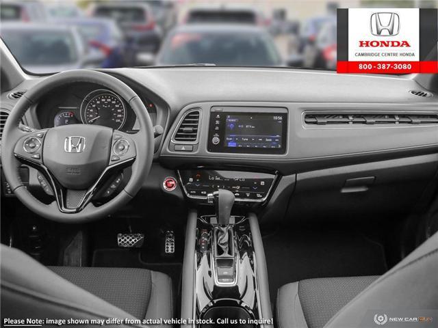 2019 Honda HR-V Sport (Stk: 19795) in Cambridge - Image 23 of 24