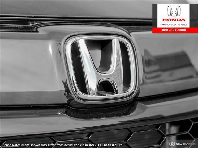 2019 Honda HR-V Sport (Stk: 19791) in Cambridge - Image 9 of 24