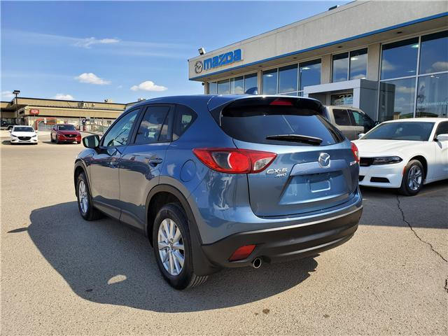 2015 Mazda CX-5 GS (Stk: P1554A) in Saskatoon - Image 2 of 25