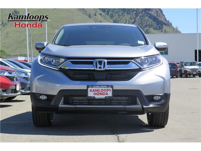2019 Honda CR-V EX (Stk: N14476) in Kamloops - Image 2 of 8