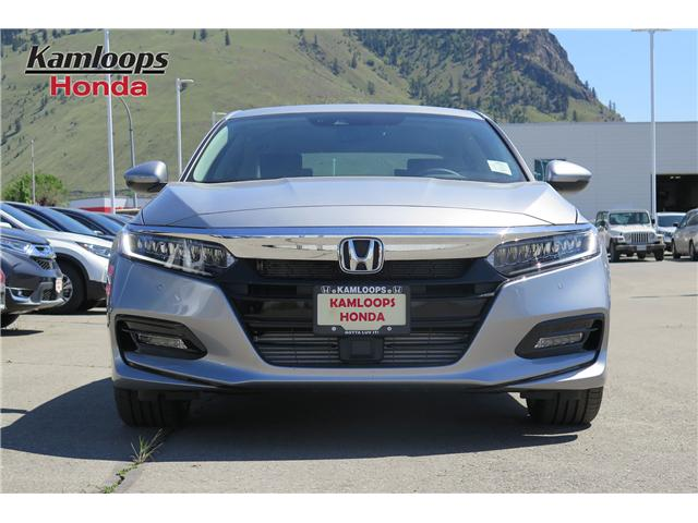 2019 Honda Accord Touring 1.5T (Stk: N14416) in Kamloops - Image 2 of 24